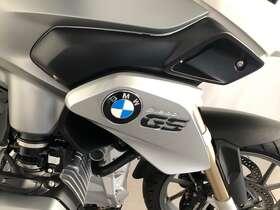 Bmw Motorrad R1200GS GS det.12